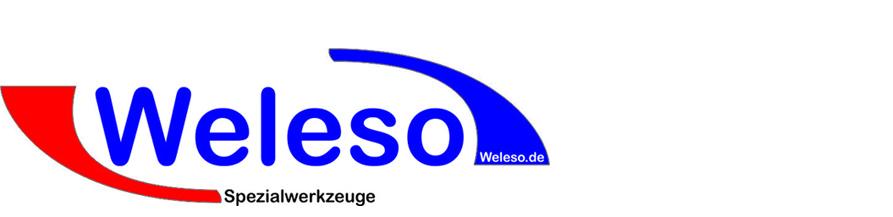 Weleso Spezialwerkzeuge Logo